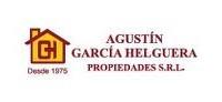 Agustín García Helguera
