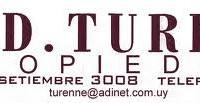 Augusto D. Turenne Propiedades