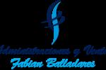 Administración y ventas Fabian Balladare